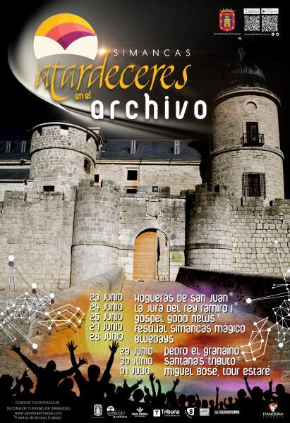 ATARDECERES ARCHIVO